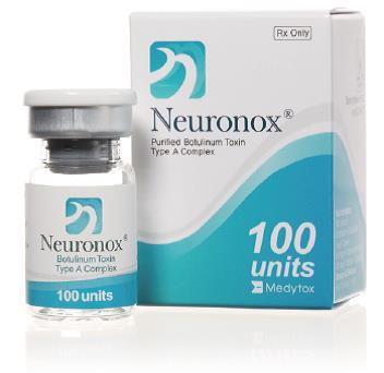 Buy Online Neuronox 100iu