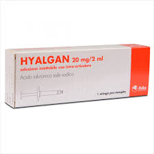 Buy Hyalgan (1x2ml)