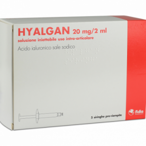 Buy Hyalgan (5x2ml)