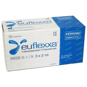 Buy Euflexxa (3x2ml)