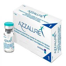 Buy Azzalure® (1x125iu)