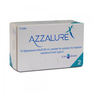 Buy Azzalure® (2x125iu)