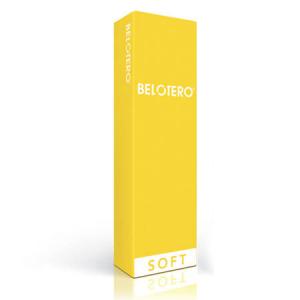 Buy Belotero Soft (1x1ml)