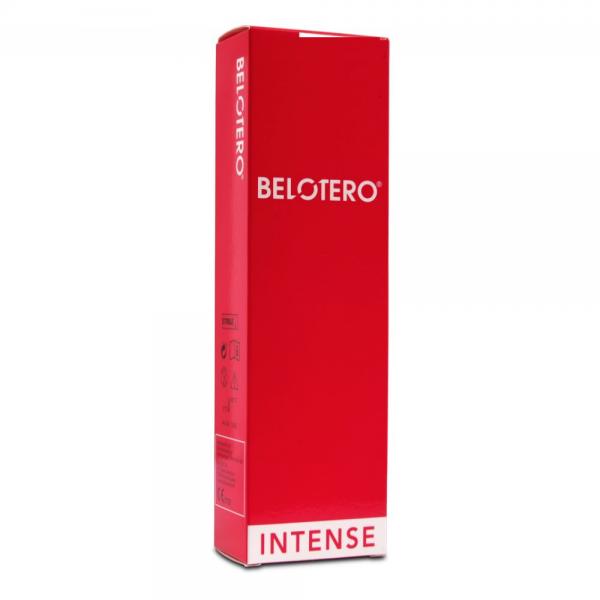 Buy Belotero Intense (1x1ml)