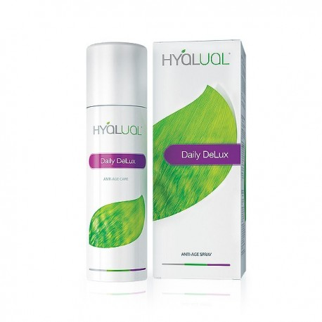 Buy HyaLual Daily DeLux (1x150ml)