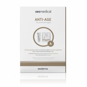 Buy Sesderma Anti-Age Personal Peel Program 40002197