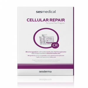 Buy Sesderma Cellular Repair Personal Peel Program 40002195