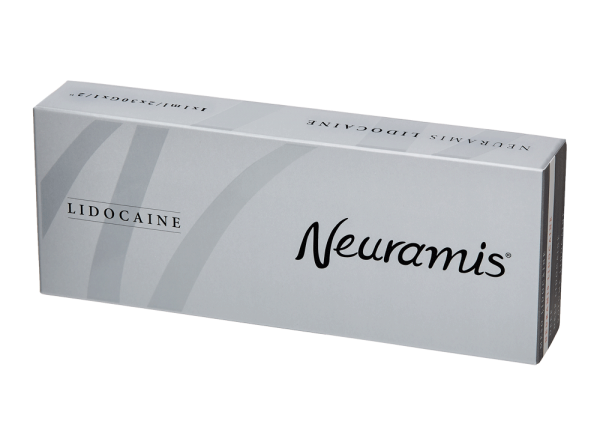 Buy Neuramis Lidocaine (2x1ml)