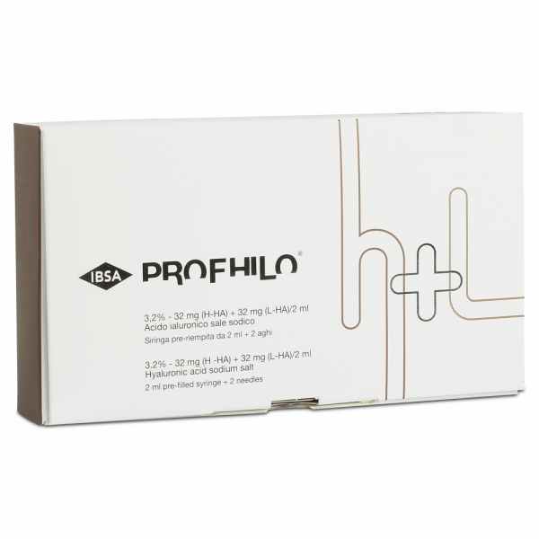 Buy Profhilo H + L