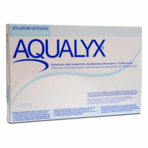 Buy Aqualyx (10x8ml)