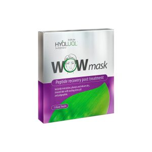 Buy HyaLual WOW Mask (5 sheets)