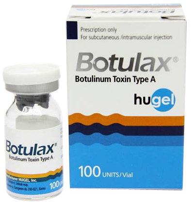 Buy Botulax 1 x 100iu